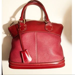 Louis Vuitton Lockit PM Handbag 👜✨❤️